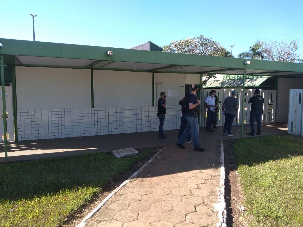 Seccor faz busca e apreensão contra Lahesio Rodrigues, desafeto de Flávio Dino