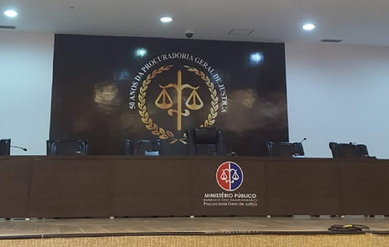 Mesmo intimada, PGJ não se manifestou sobre pedido de suspensão de denúncia contra Rubens Júnior e Edmar Cutrim