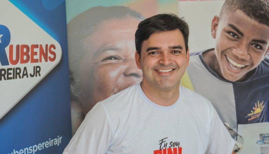 Em pesquisa, Datailha inventa boato de apoio de Lula a Rubens Júnior
