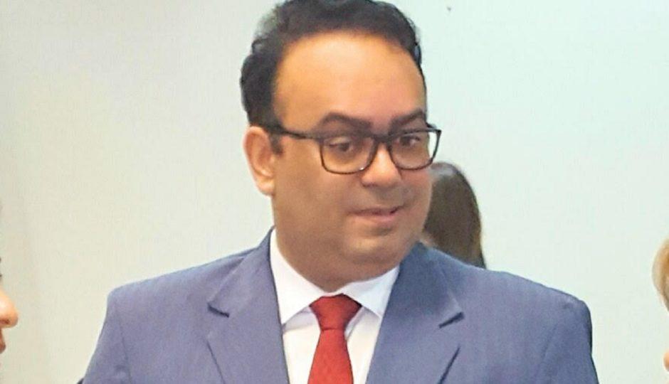 TJ decide abrir dois processos administrativos contra Sidarta Gautama