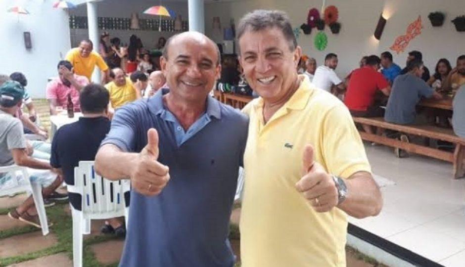 Datailha aponta vitória folgada de Dida do Tio Luís em Tuntum sobre Fernando Pessoa