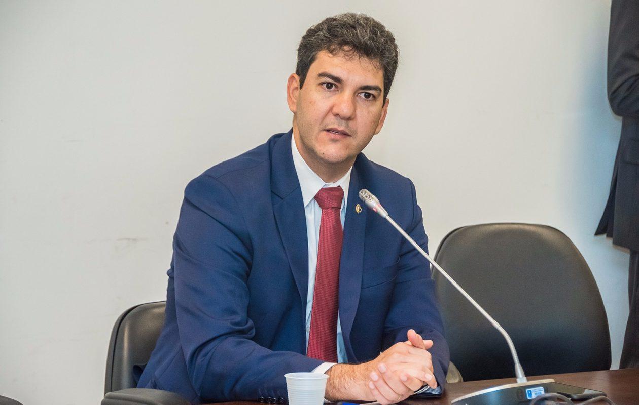 Eduardo Braide lidera pesquisa em São Luís com 39%, aponta Ibope