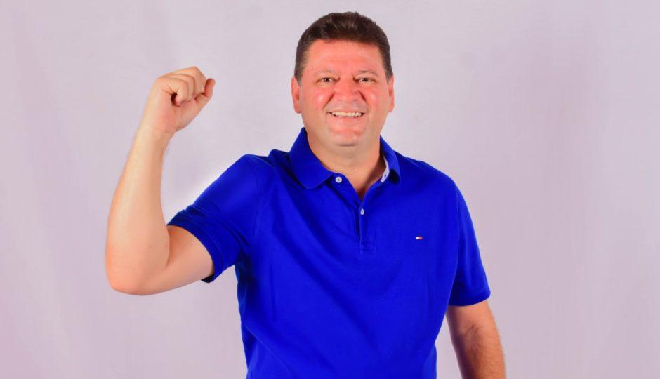 É falso que Enoque Mota não pode concorrer a prefeito de Pastos Bons em 2020