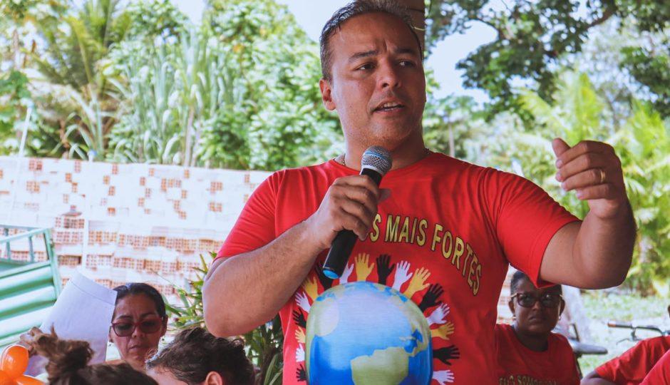MPE apura suposta corrupção eleitoral e lavagem de dinheiro envolvendo Fred Campos
