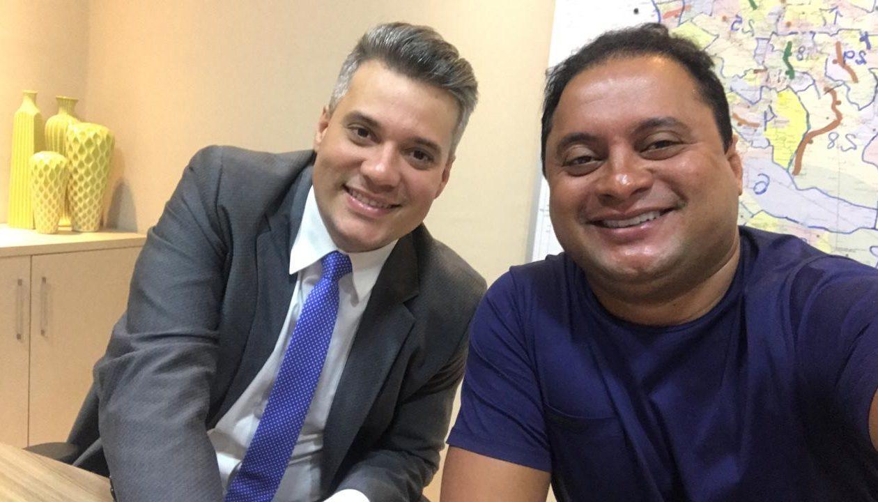 Proposta de Neto de derrubar Socorrão II lembra demolição do Costa Rodrigues por Weverton