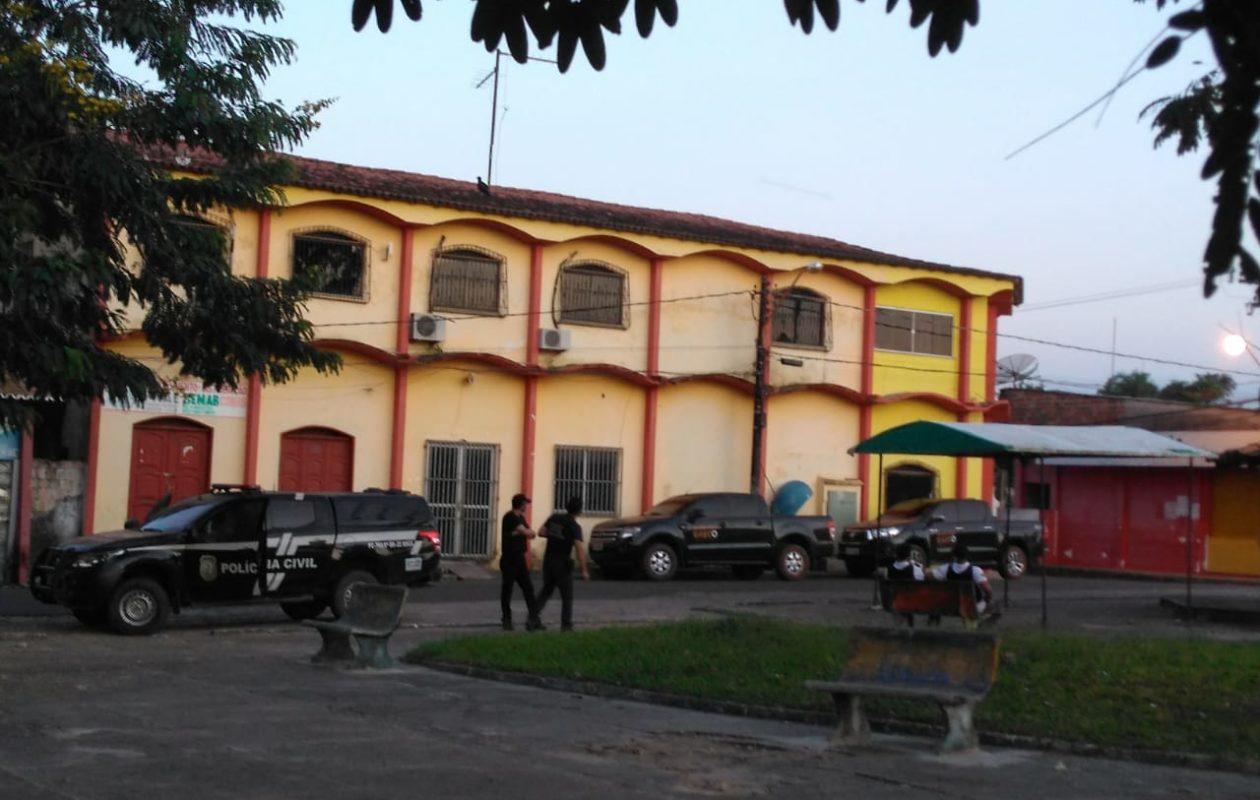 Operação Cabanos aponta envolvimento de sete empresas em fraudes em Cândido Mendes