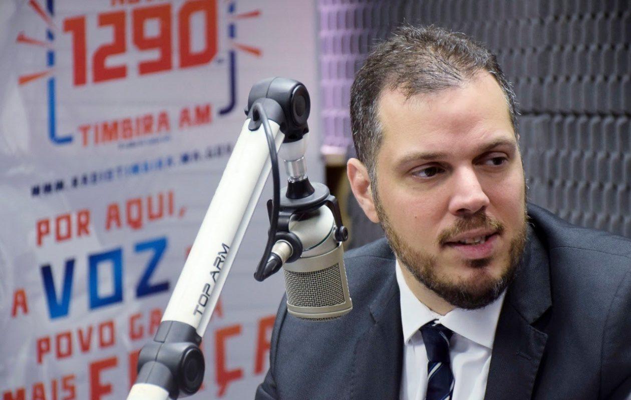 Comissão do governo Dino nega acesso a detalhamento sobre gastos com publicidade