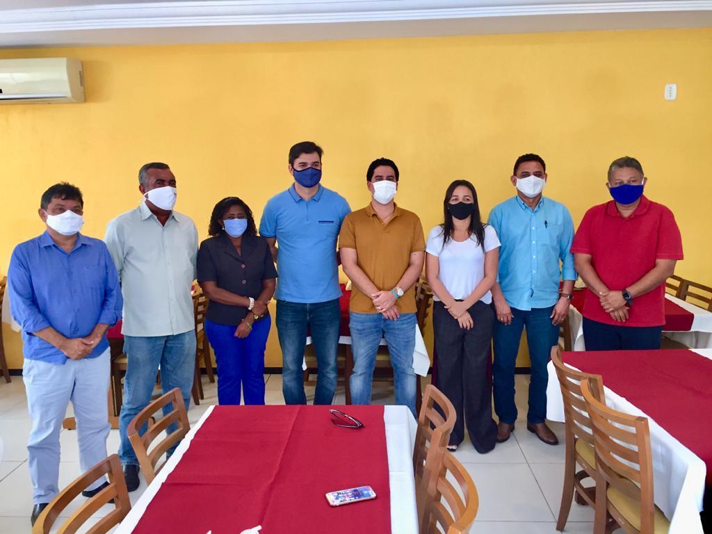Fala de Orlando Silva não afeta aliança entre PCdoB e PT em São Luís