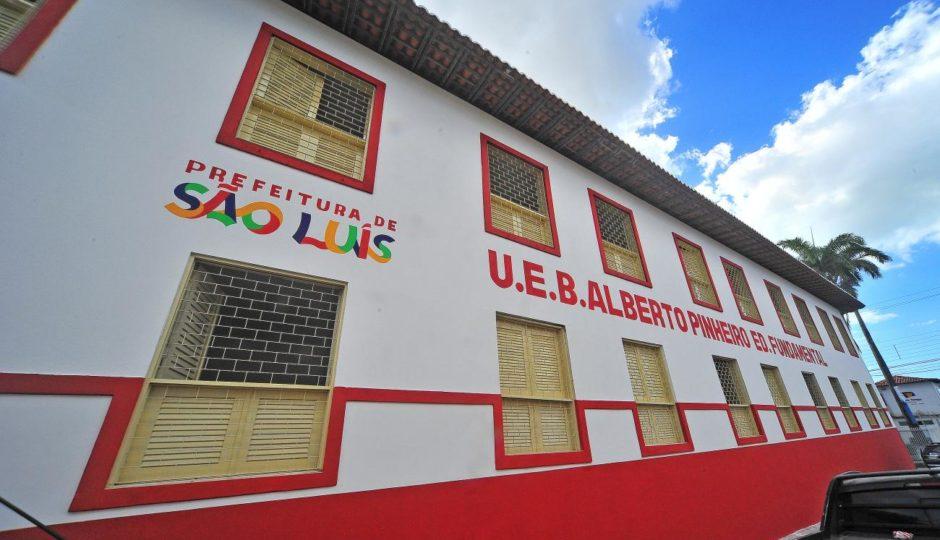 Sem data definida, retorno às aulas presenciais na rede pública de São Luís depende do parecer de autoridades