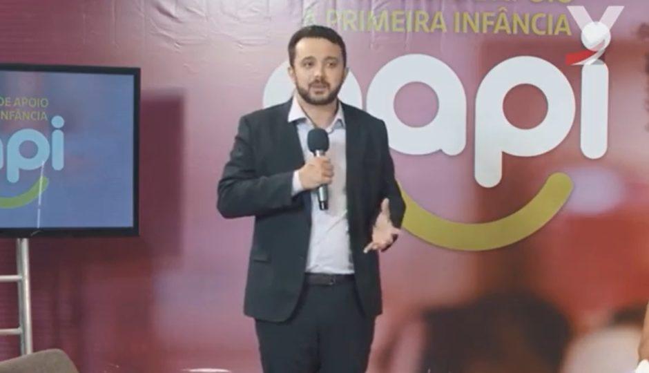 Yglésio quer garantir até R$ 200 por família de crianças de 0 a 6 anos