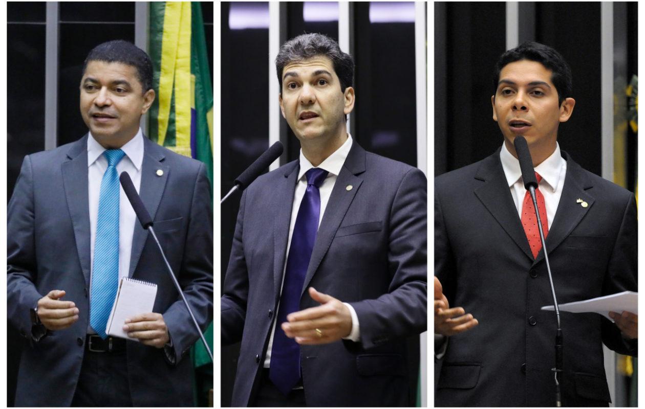 Três deputados do MA que votaram por perdão de dívidas de igrejas são pré-candidatos