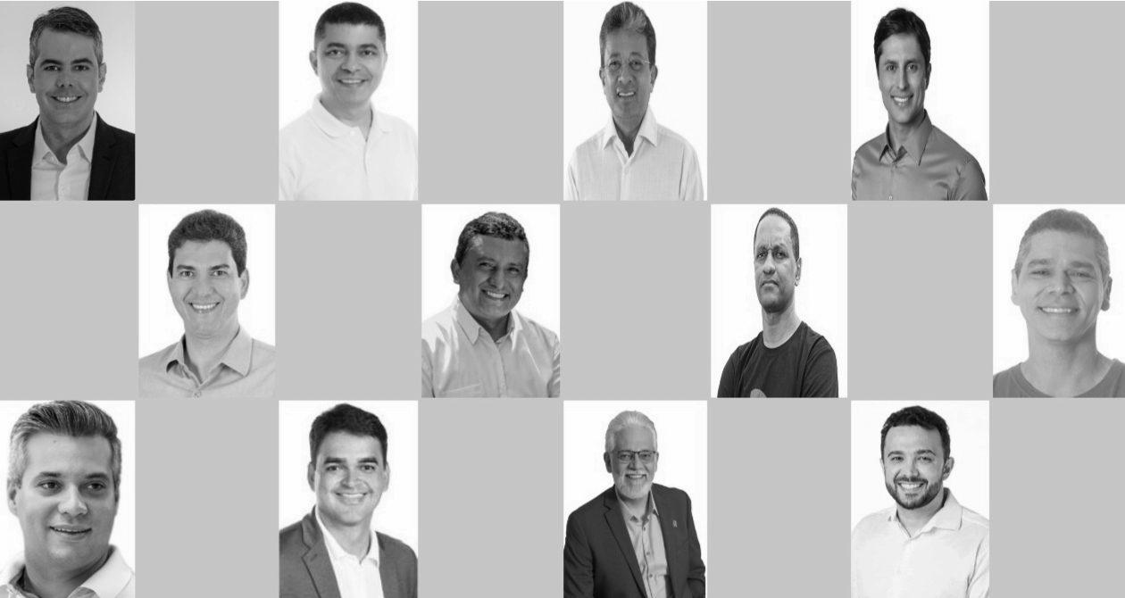 Disputa pela prefeitura de São Luís tem 12 candidatos; saiba quais são