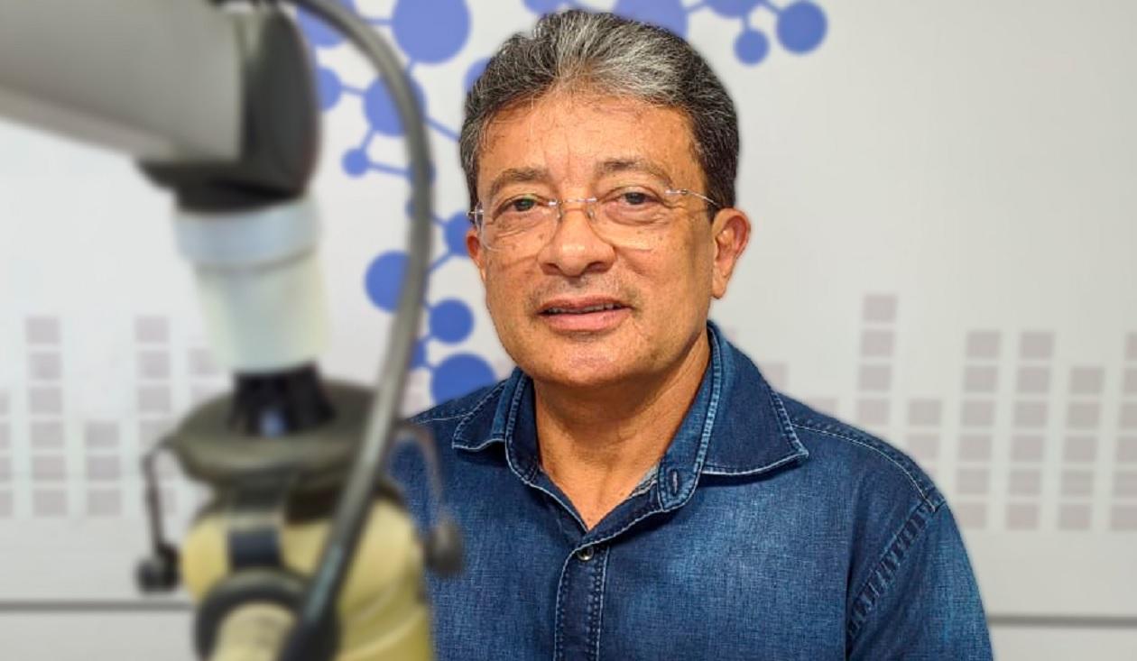 Em tratamento de Covid-19, Madeira vai participar de convenção por videoconferência