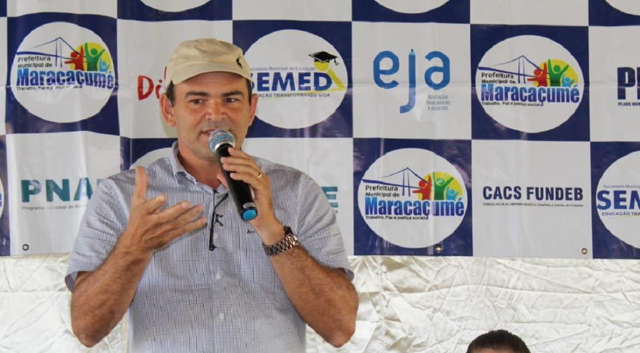 Iminência de afastamento e operação da PF em Maracaçumé assombra Chico Velho
