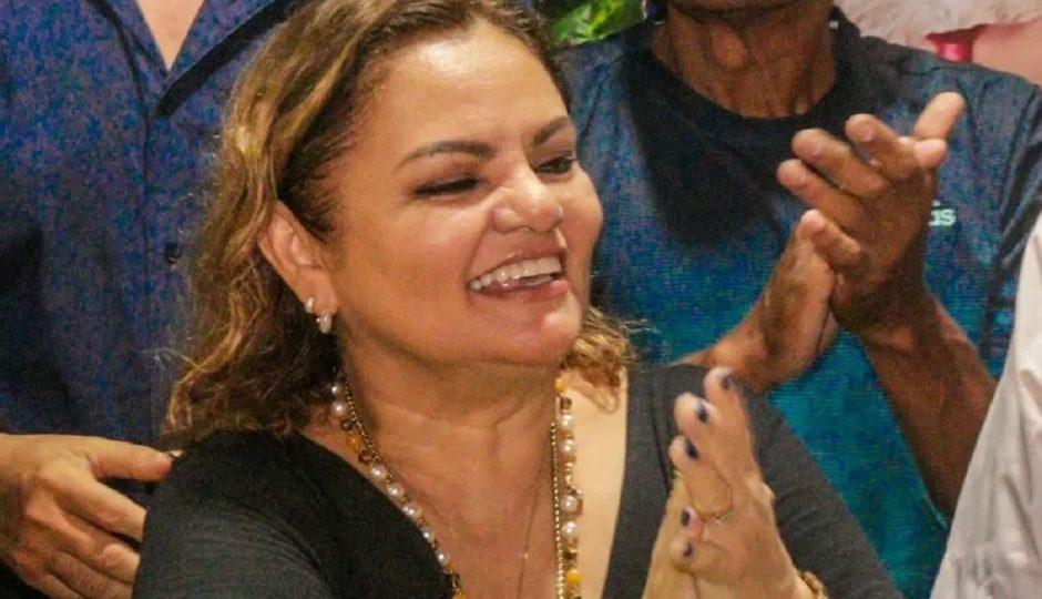 Dóris Rios vai à Justiça para limpar ficha no TCE-MA