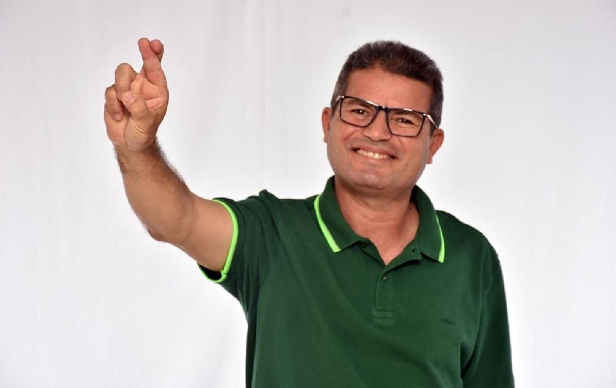 Mesmo afastado pela Justiça, Dr. Francisco continuará recebendo salário