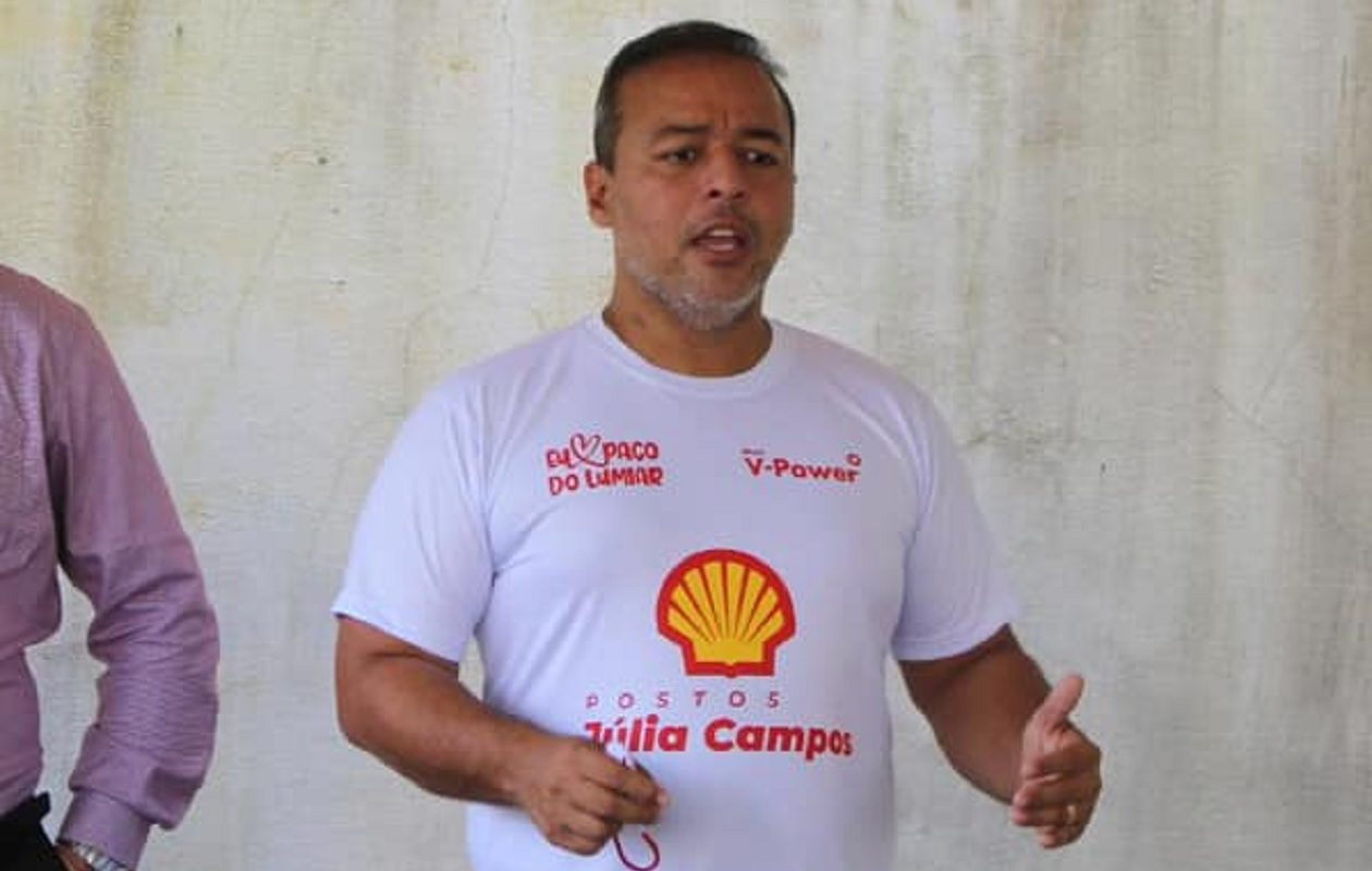Promotoria decreta sigilo em investigação sobre lavagem de dinheiro envolvendo Fred Campos