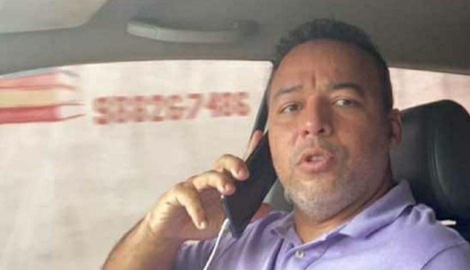 Investigação sobre Fred Campos por suposta lavagem de dinheiro avança no MP Eleitoral