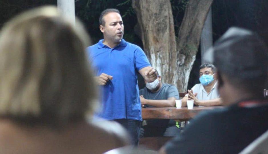 MP Eleitoral pede apoio do Gaeco em 3ª investigação envolvendo Fred Campos