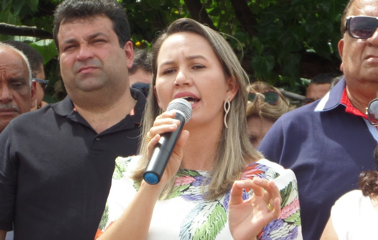 MP Eleitoral investiga se Josa Silva concedeu 'aporte financeiro' a servidores