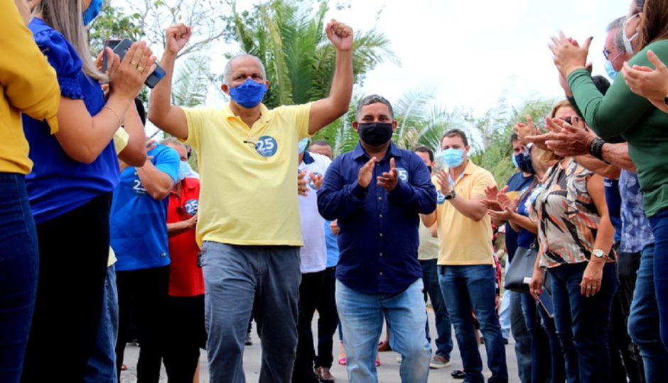 Com título suspenso, Venancinho, de Bacabeira, está fora das eleições 2020
