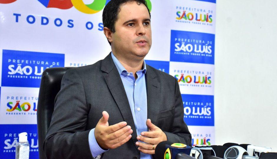 PF investiga destino de fundos federais pela gestão Edivaldo Júnior