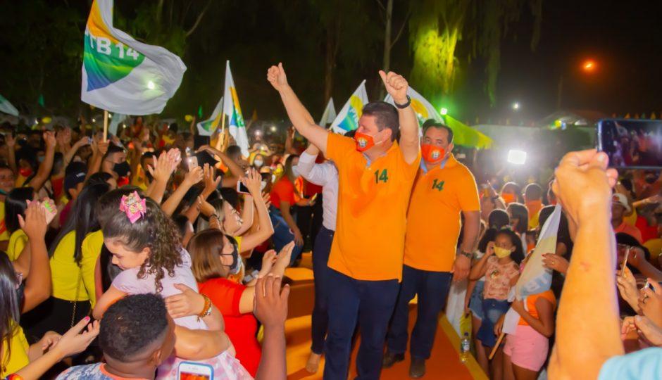 Justiça Eleitoral rejeita impugnação e defere candidatura de Enoque Mota