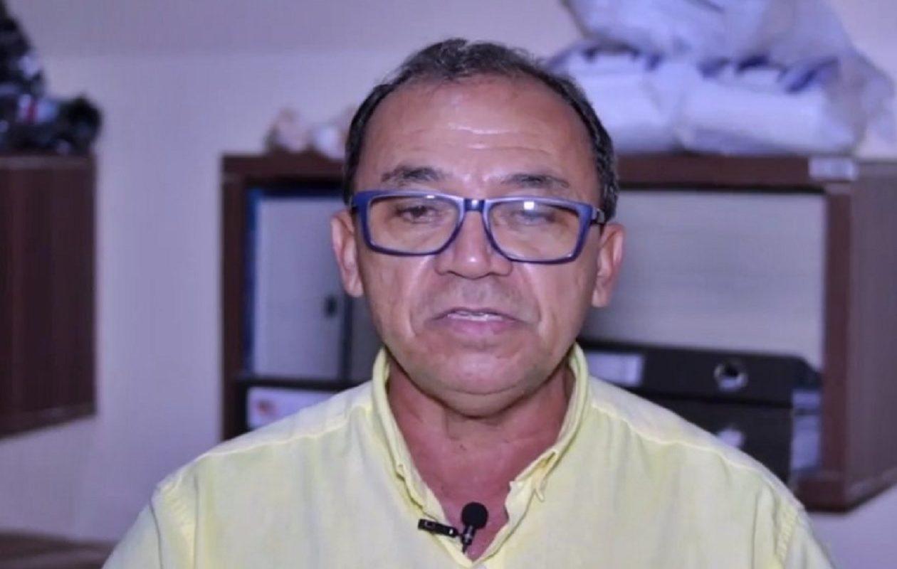 Josimar da Serraria tem 5 dias para informar como usou recursos para Covid-19, diz Justiça
