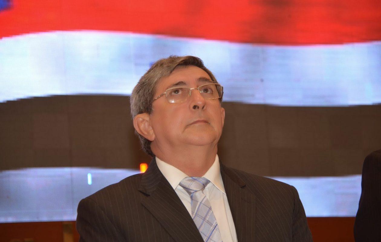 MP de Contas quer nulidade de decisão ilegal de Washington Oliveira que limpou ficha de Dr. Julinho