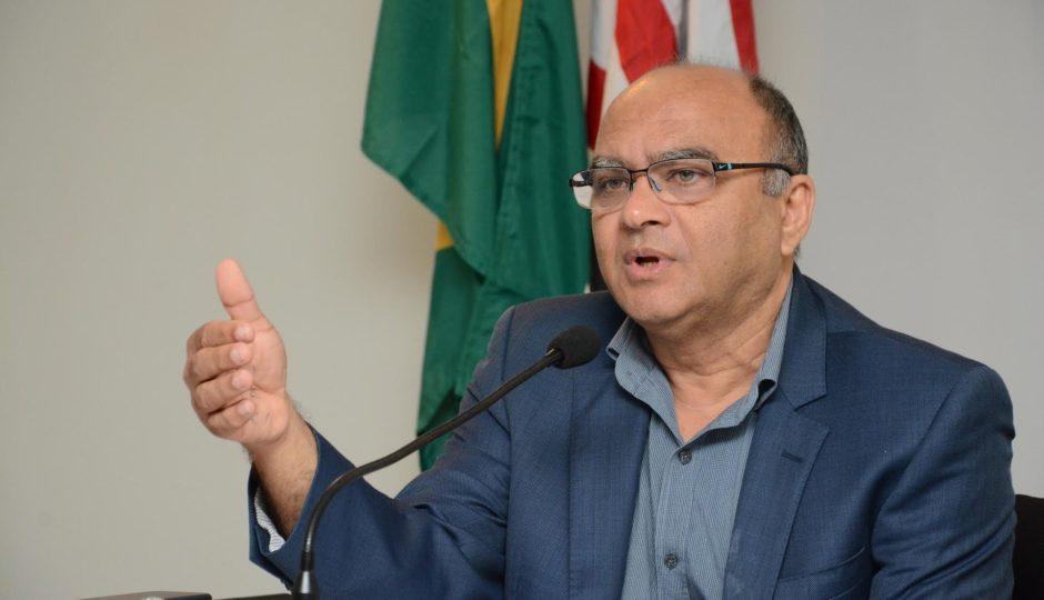 Chico Gonçalves melindra Carlos Brandão e Flávio Dino em crítica a Duarte Júnior