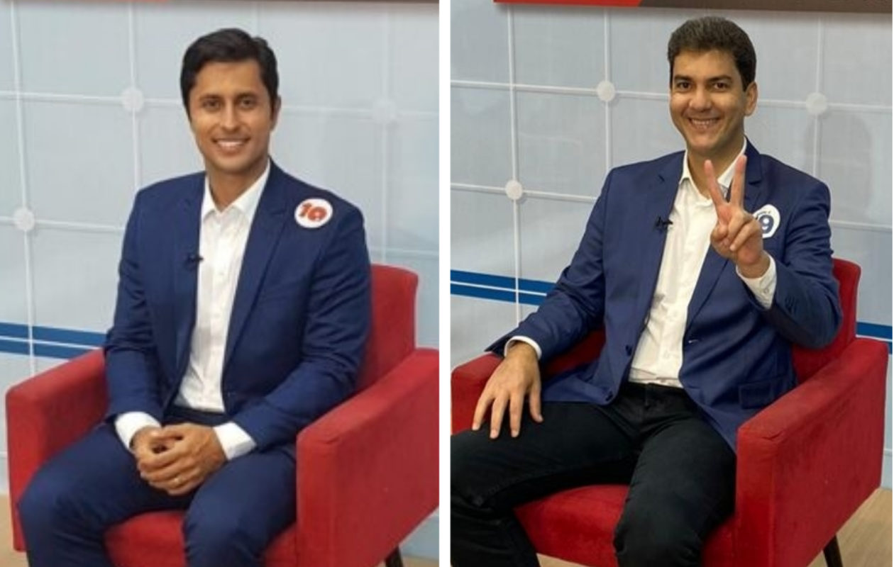 TV Guará faz primeiro debate do segundo turno em São Luís nesta terça