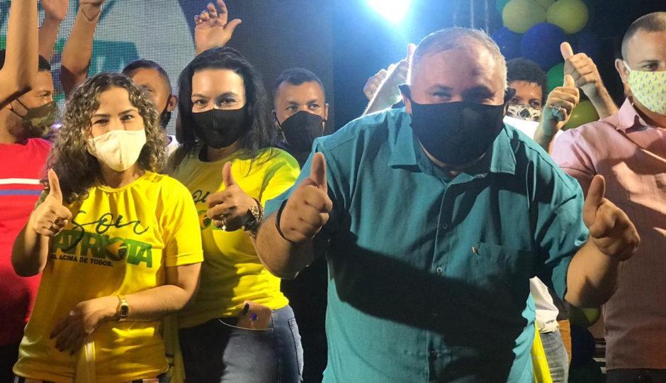 Blogueiro, Duduzão do Asmoimp desponta como forte candidato a vereador em Imperatriz