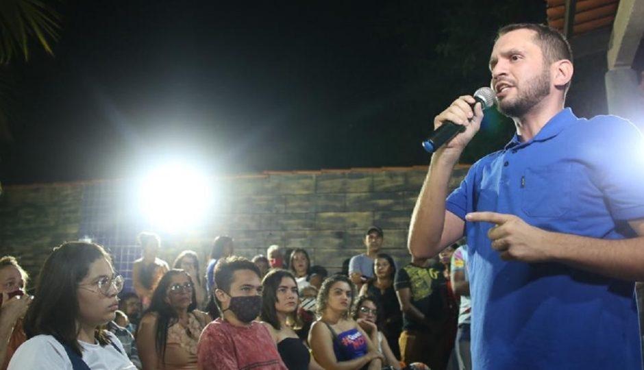 Em Tuntum, Fernando Pessoa desbanca uma das mais tradicionais oligarquias do Maranhão