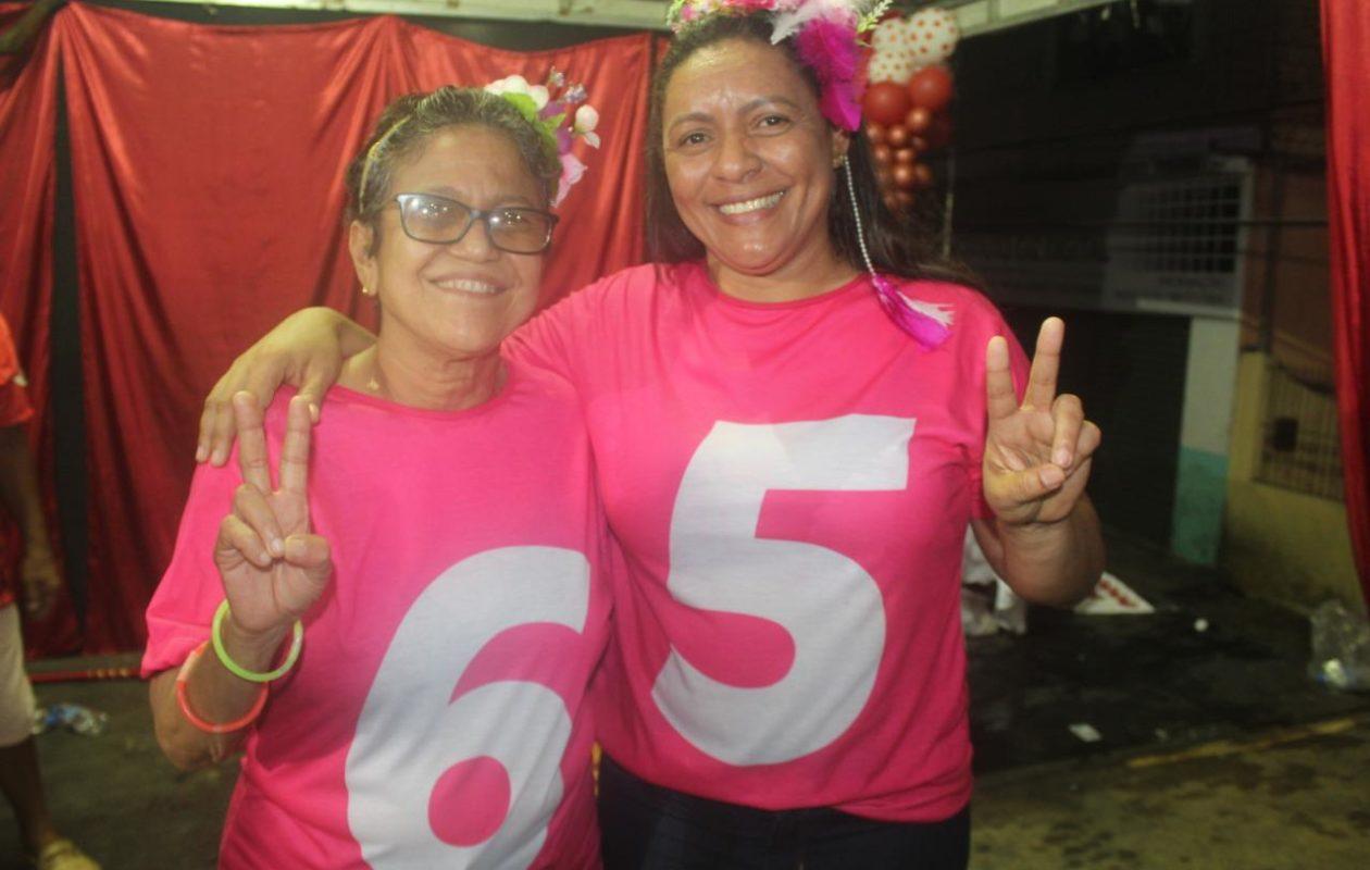 TRE-MA mantém registro de candidatura de Professora Rosinha, que deve ser reeleita