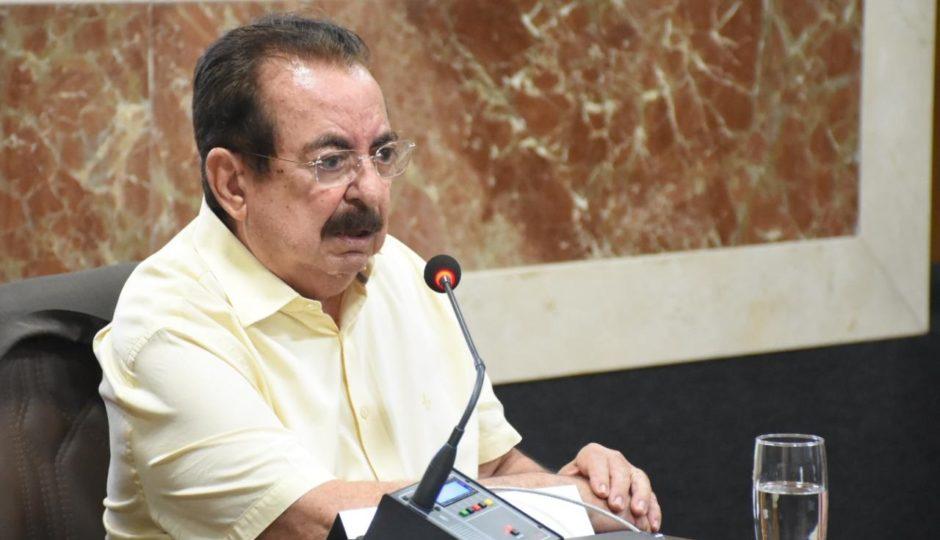 Mestre em Direito Tributário, Samuel Melo elabora manual de transição para novos prefeitos do MA