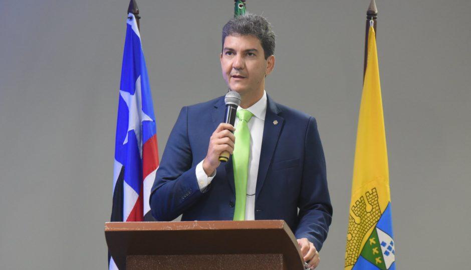 Loteamento de cargos dificulta montagem de secretariado por Eduardo Braide