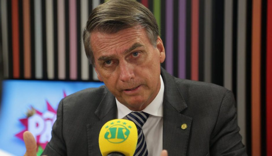 Bolsonaro diz ao STF que governo Dino deixou de responder três solicitações para segurança presidencial em Balsas