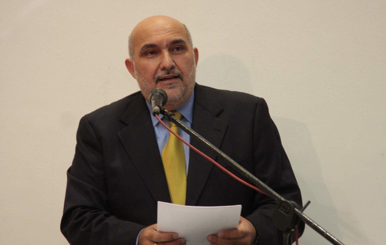 Empresário de radiodifusão, Joaquim Haickel é anunciado por Eduardo Braide para a Comunicação de São Luís