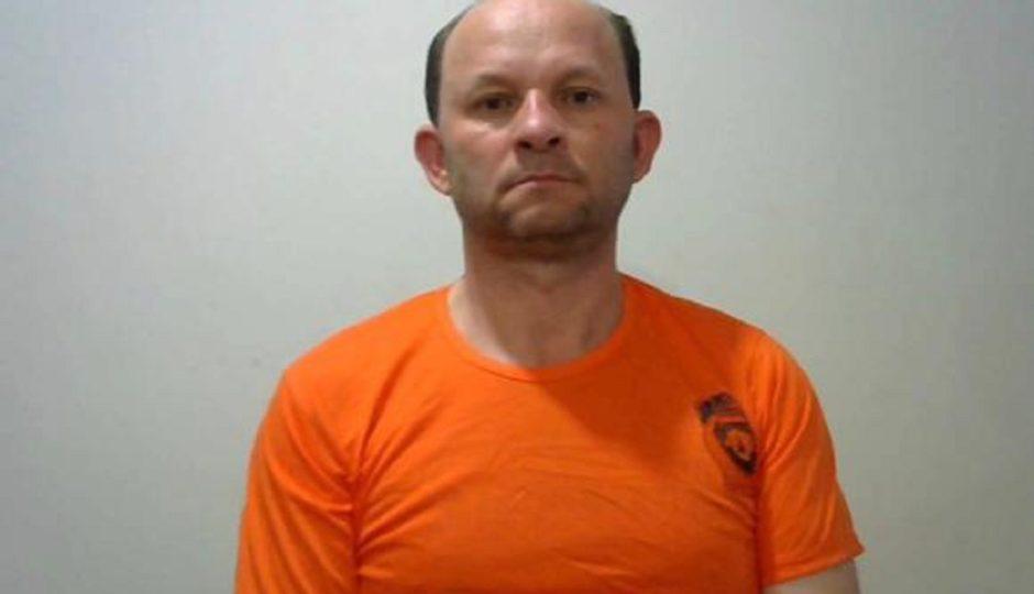 Pacovan completa uma semana preso em Pedrinhas, sem visitas