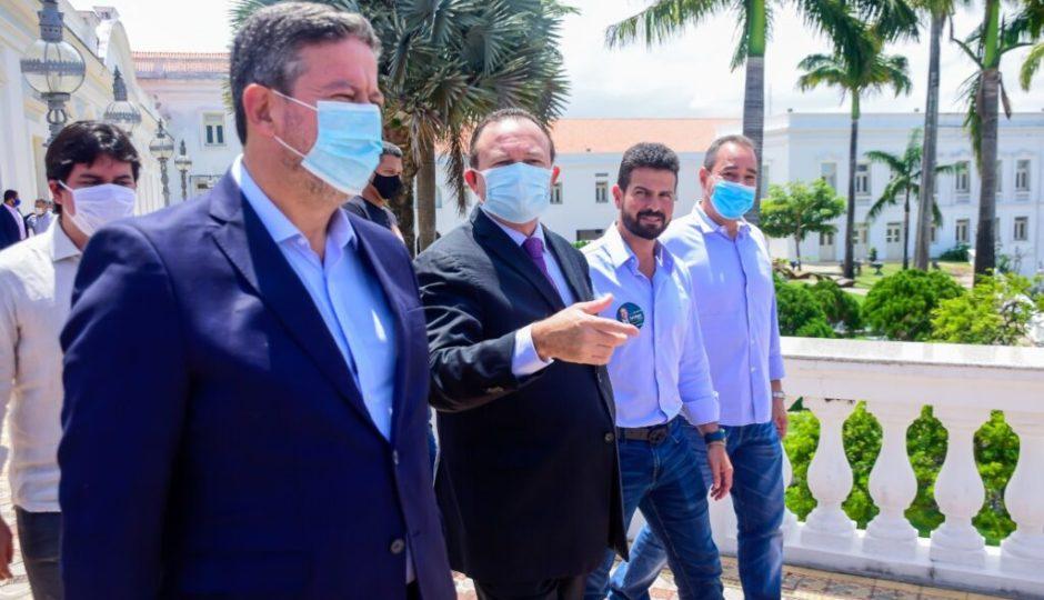 Maioria da bancada do MA declara voto em Arthur Lira para presidência da Câmara
