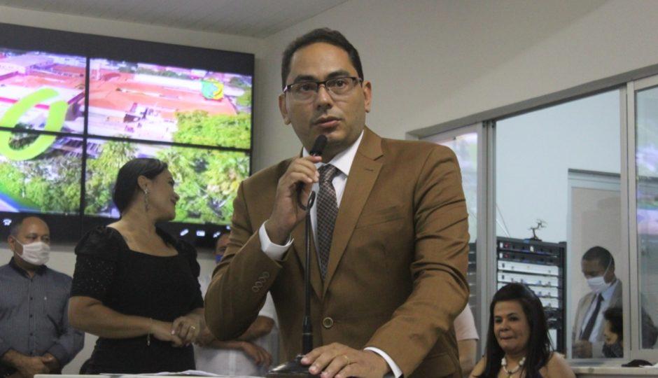 Em Imperatriz, Assis Ramos assume segundo mandato com desafio de redobrar trabalho