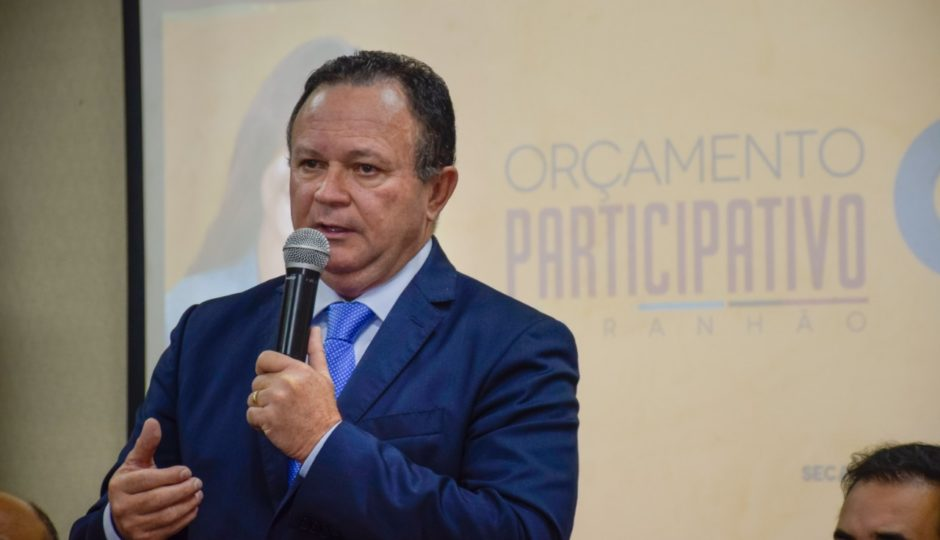 Brandão diz que não assinou convênios, mas que proposta está mantida