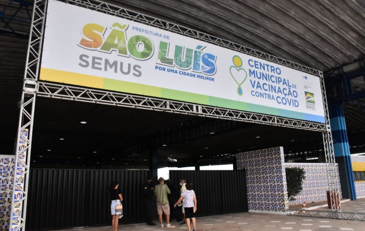 Apesar de relatos de fura-filas da vacina, Ministério Público e Prefeitura de São Luís aguardam formalização de denúncias para abrir investigação