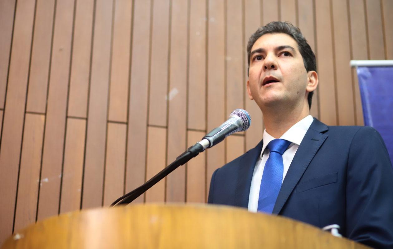 Eduardo Braide exonera comissionados da Prefeitura de São Luís