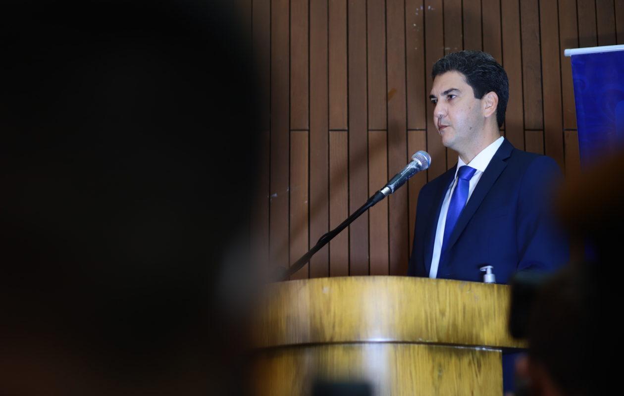 TRF-1 manda para Procuradoria inquéritos contra Eduardo Braide