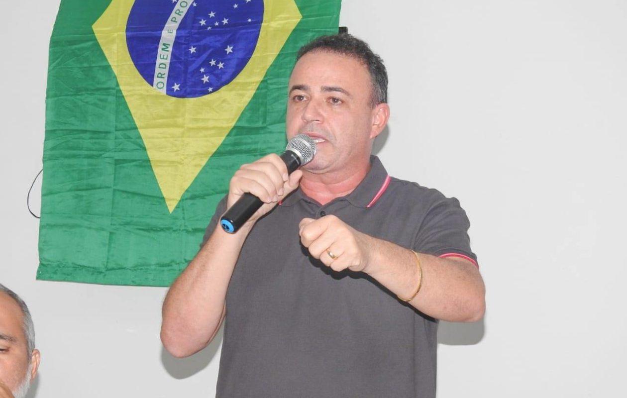 Erlânio Xavier não declarou à Justiça Eleitoral rede de postos que eram de Pacovan