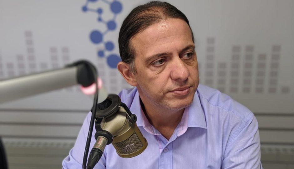 Com apoio de Dino, Brandão e Maranhãozinho, Gentil confirma candidatura à Famem