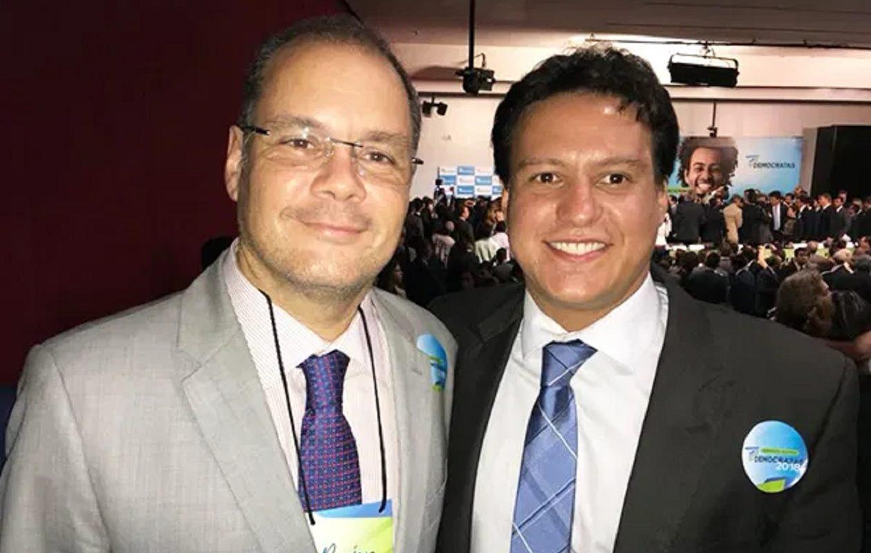 Aliado a Weverton, DEM perderá quadros importantes no Maranhão por causa de 2022