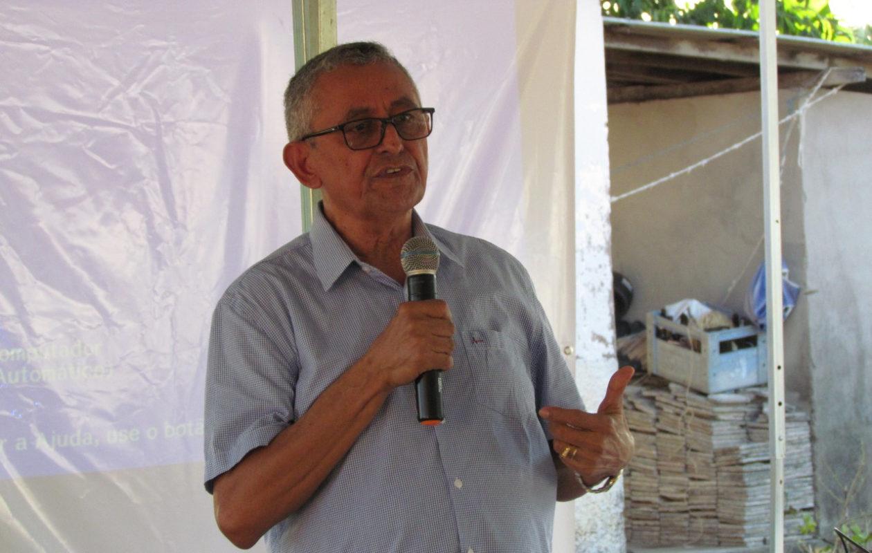 Auditoras do TCE pedem suspensão de licitações da gestão Amílcar em Barreirinhas