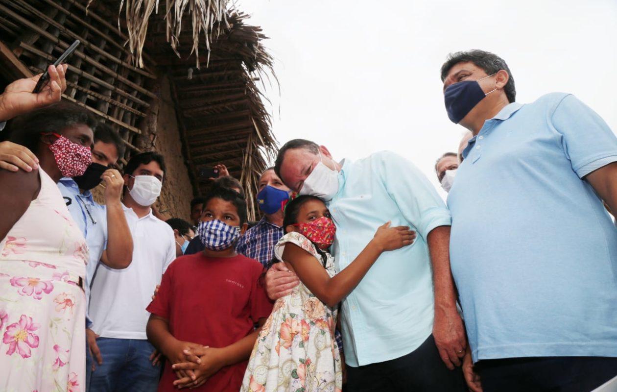 Candidato de Dino ao Palácio dos Leões, Brandão começa a rodar o Maranhão